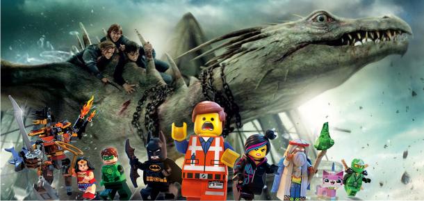 Datas agendadas pela Warner Bros podem ser sequências de Uma Aventura LEGO e derivados de Harry Potter