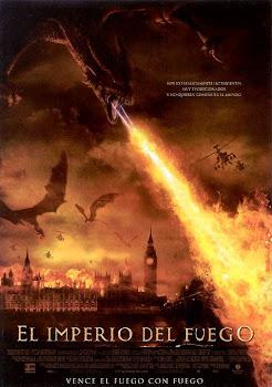 Ver Película El imperio del fuego Online Gratis (2002)