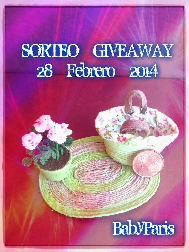 SORTEO BABY PARIS