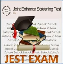 JEST Hall Ticket /Admit Card 2014 – JEST 2014 Exam Call Latter Download Now