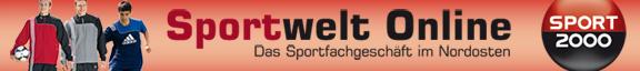 Sportwelt-Online Greifswald