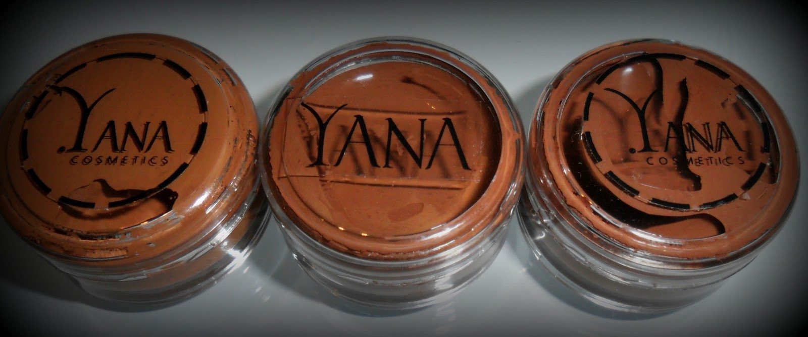 Yana Cosmetics Foundation