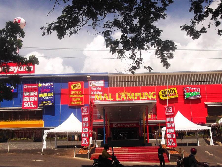 wisata kota Bandar Lampung