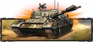 2 Kişilik Tank Görevi