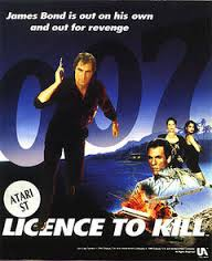 Va de Retro 6x06: 007 Licence To Kill
