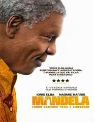 Mandela O Caminho Para a Liberdade Torrent Dublado