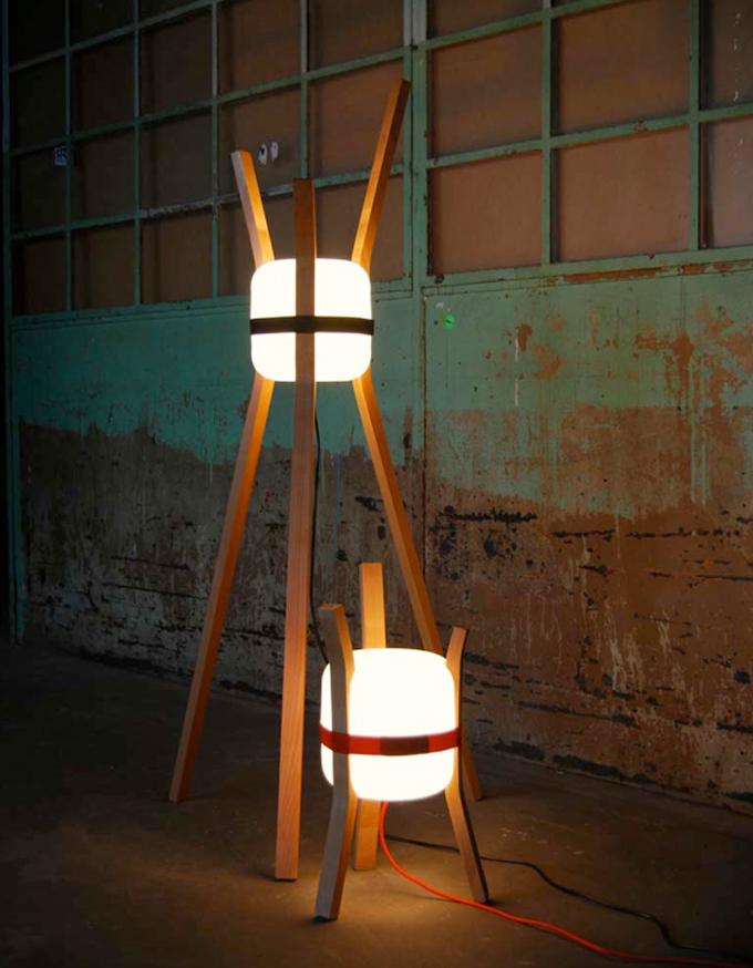 L mparas decoractual dise o y decoraci n - Piezas para lamparas ...