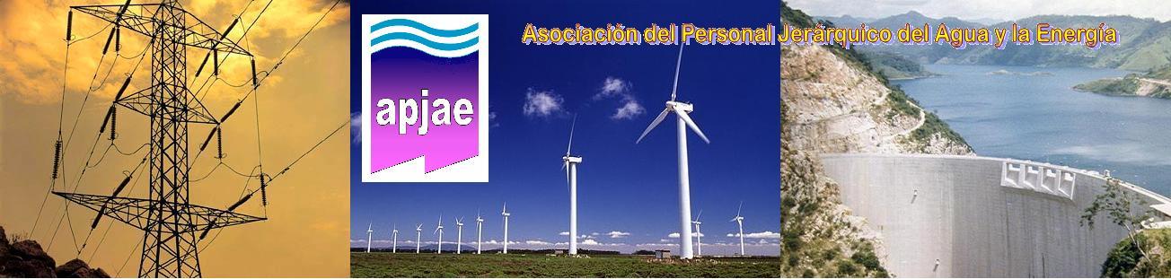 Asociación Personal Jerárquico del Agua y Energía