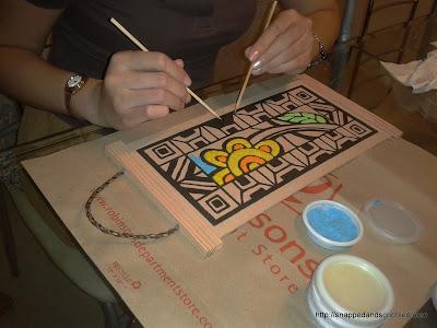 Paper Clay Art