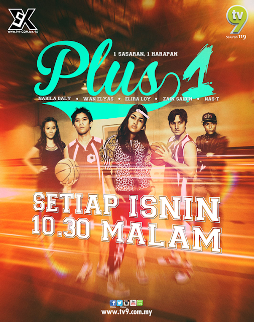 Plus 1 TV9 Full Episod