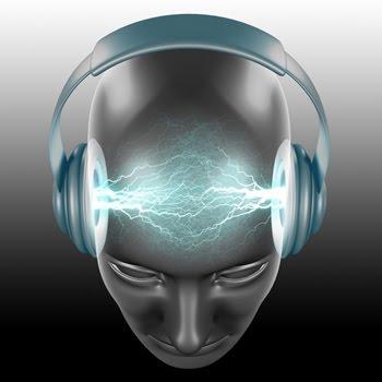 Suara ternyata dapat menyembuhkan …