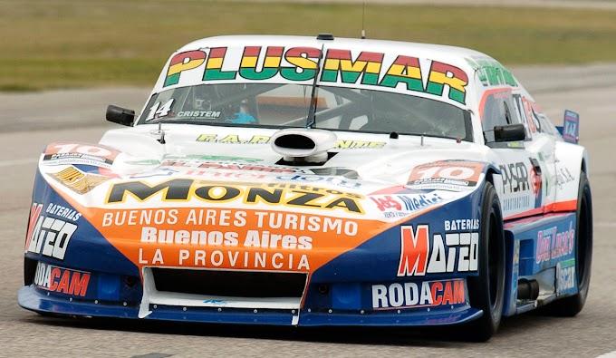 Santiago clasificó en Buenos Aires.