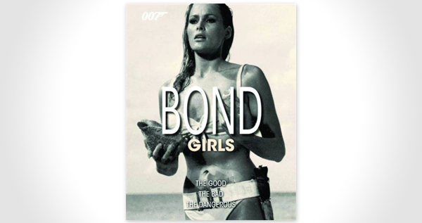 Bond Girls Book
