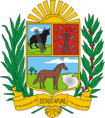 ESCUDO DE APURE