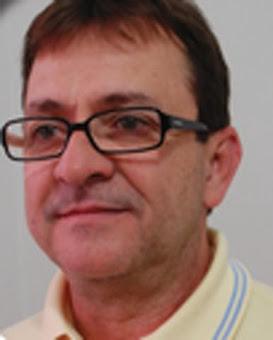 SECRETÁRIO DE EDUCAÇÃO - Luiz Alves