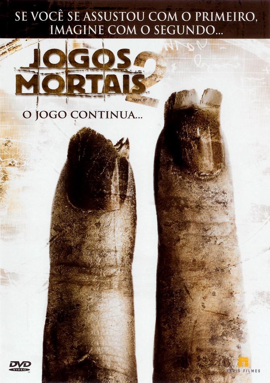 Filme Jogos Mortais 2   Dublado