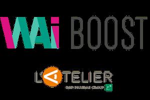 Lancement du WAI Boost