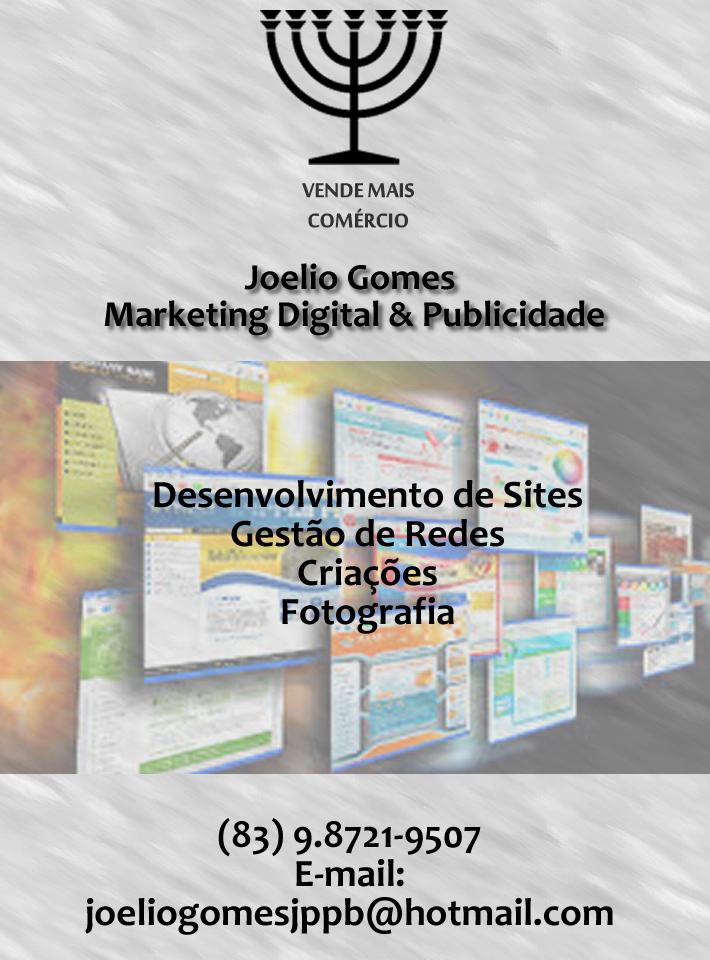 Marketing Digital & Publicidade