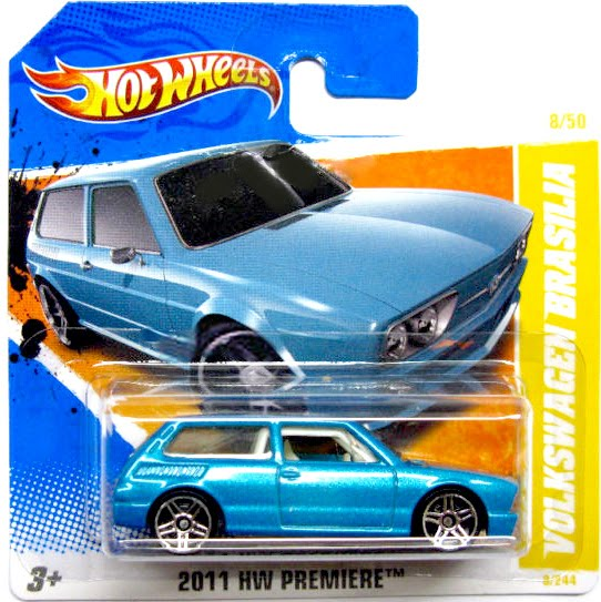 T Hunted Bomba Mais Fotos Da Brasilia Da Hot Wheels