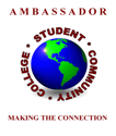 The Ambassador PROJECT SA Website