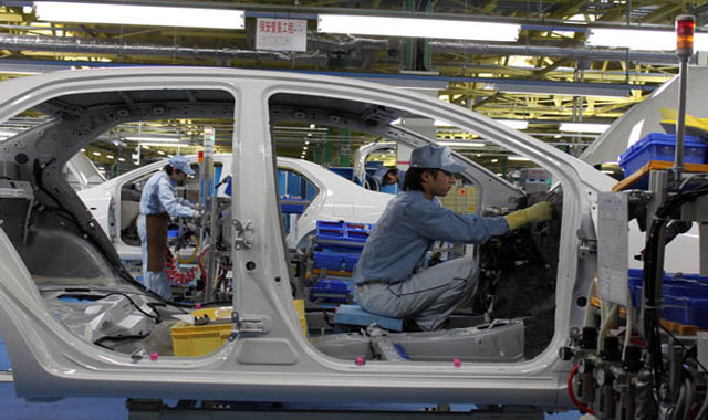 Japan to Transfer 200 Manufacturing Companies from China to Philippines