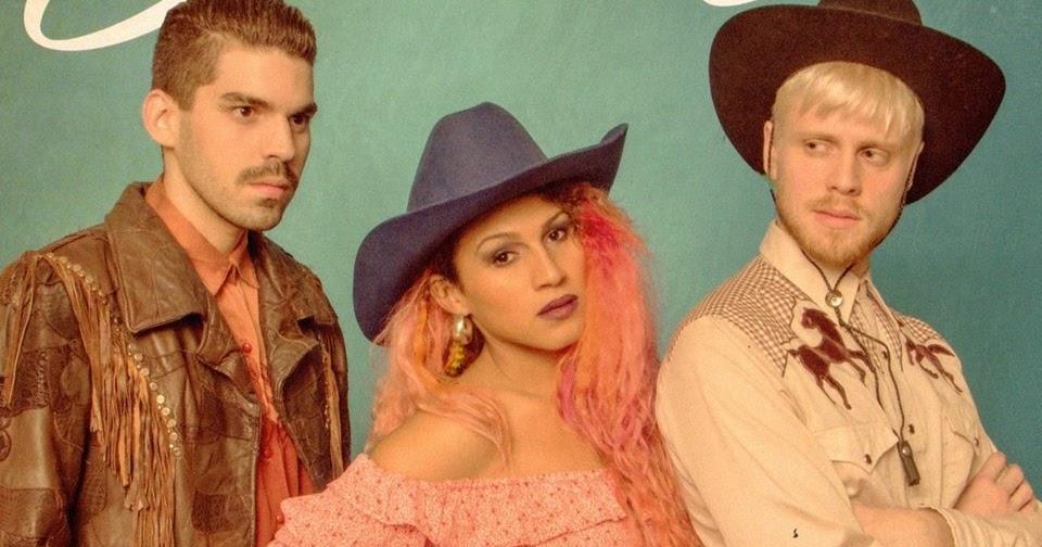 Banda Uó lança EP com remixes de 'Cowboy' e música gravada para anúncio
