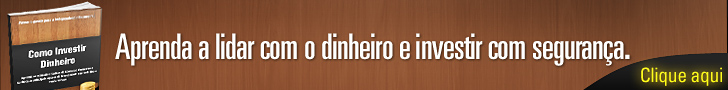 Como investir seu dinheiro