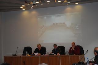 """Ενα """"ΜΠΑΒΟ"""" στο Δήμαρχο και στο Δημοτικό Συμβούλιο"""