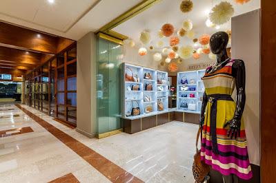 Ritzy Bagz butik