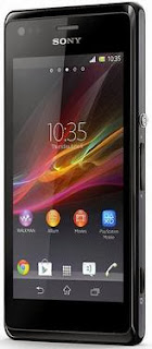 Sony Xperia M User Manual Guide