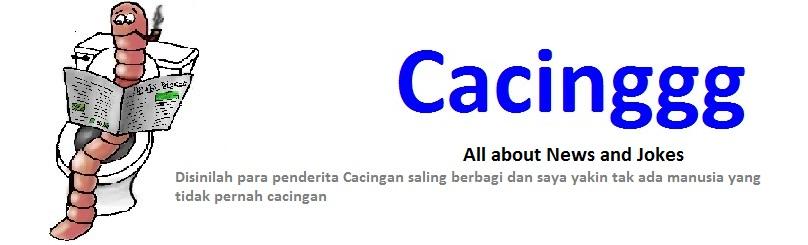 Cacinggg