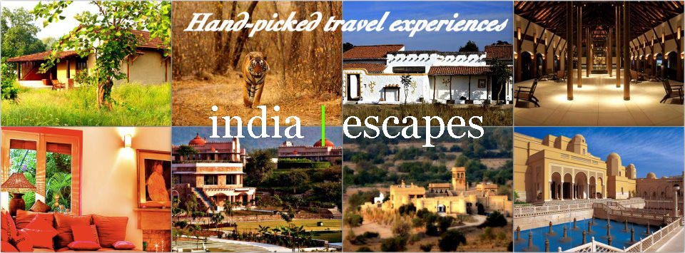 India Escapes
