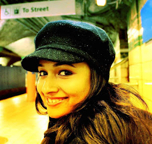 Hi!!! I am Saumya
