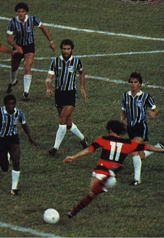 Resultado de imagem para Grêmio 1982