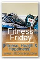 LINK UP WITH #FitnessFriday