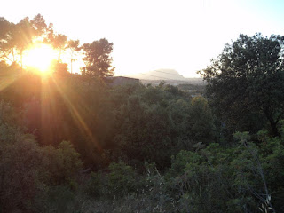 Sants Montserrat