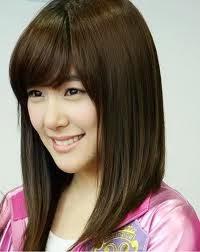 Foto Model Rambut Yoona