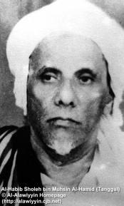 Hb. Sholeh bin Muhsin Al-Hamid
