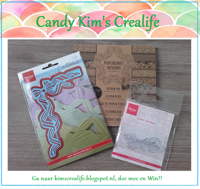 Candy bij Kim
