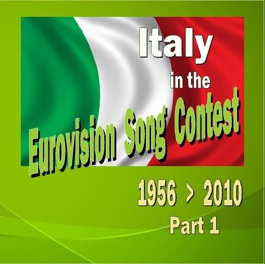 Eurovision song contest music italy in the eurovision song contest 1956 2010 2 cd 39 s - Franca raimondi aprite le finestre testo ...