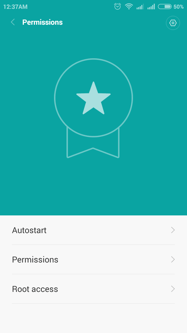 xiaomi redmi 2 root access
