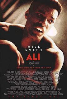 Ver online:Ali (2001)