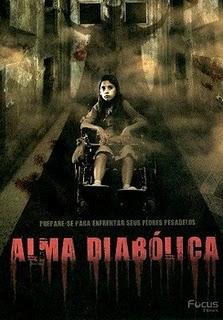 Filme Alma Diabólica   Dublado