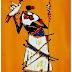 शोध:आदिवासी कविता:स्त्री अस्मिता/ धीरेन्द्र सिंह