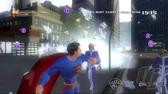Superman returns pc game full download