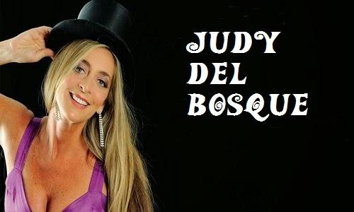 JUDY DEL BOSQUE