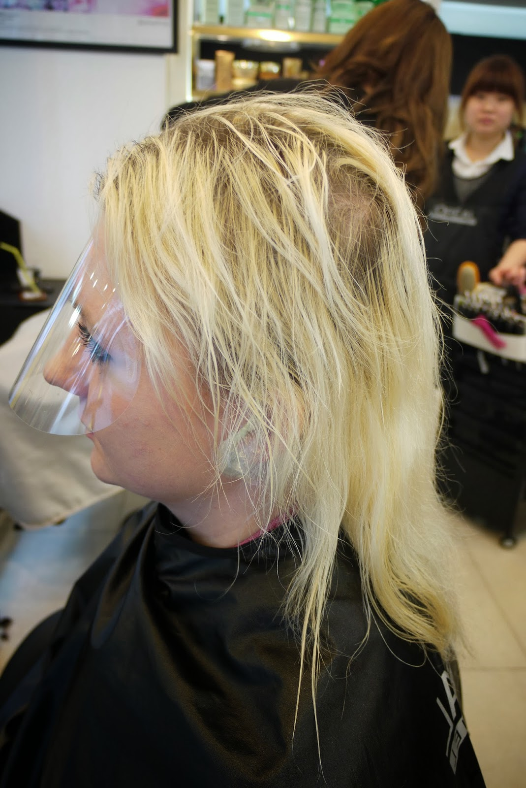 Hair Extensions In Korea 51