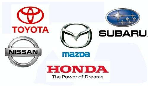 Japanese Car Brands >> The Hunt Is On For The Fastest Import Cars From Japan Used Cars In