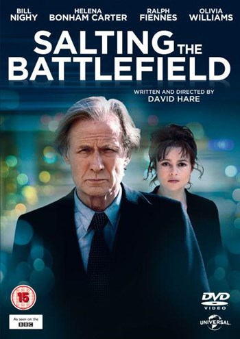 Salting the Battlefield DVDRip Latino