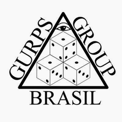 Participe do GURPS Group Brasil